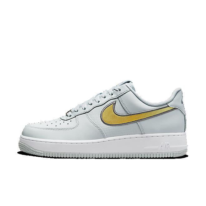 Nike Air Force 1 'Iridescent Swoosh' DN4925-001
