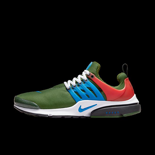 Nike Air Presto Forest Green