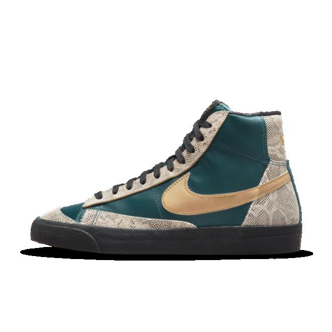 Nike Blazer Mid 'Lucha Libre' DM6176-393