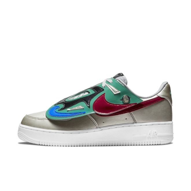 Nike Air Force 1 Low 'Lucha Libre'