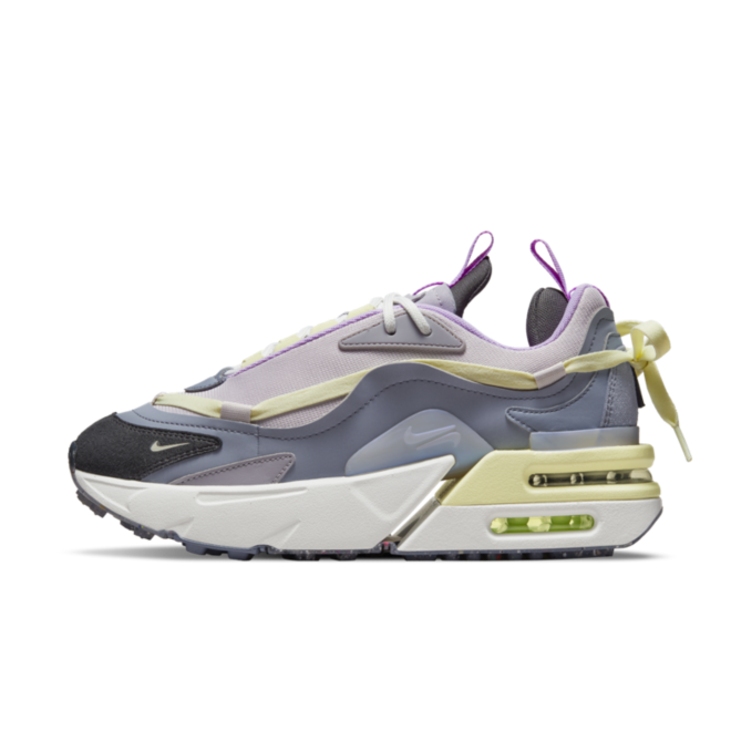 Nike Air Max Furyosa 'Ashen Slate'