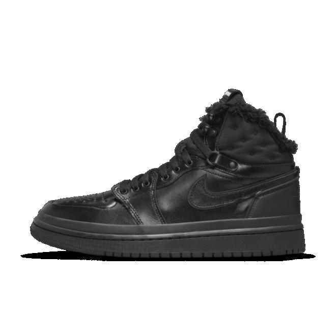 Air Jordan 1 Acclimate 'Black' zijaanzicht