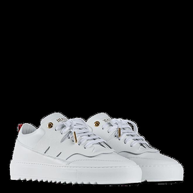 Mason Garments Torino M - Neutro - White