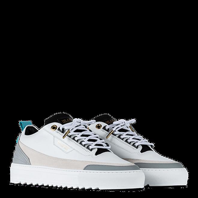 Mason Garments Firenze - Cuore Multi - White-42
