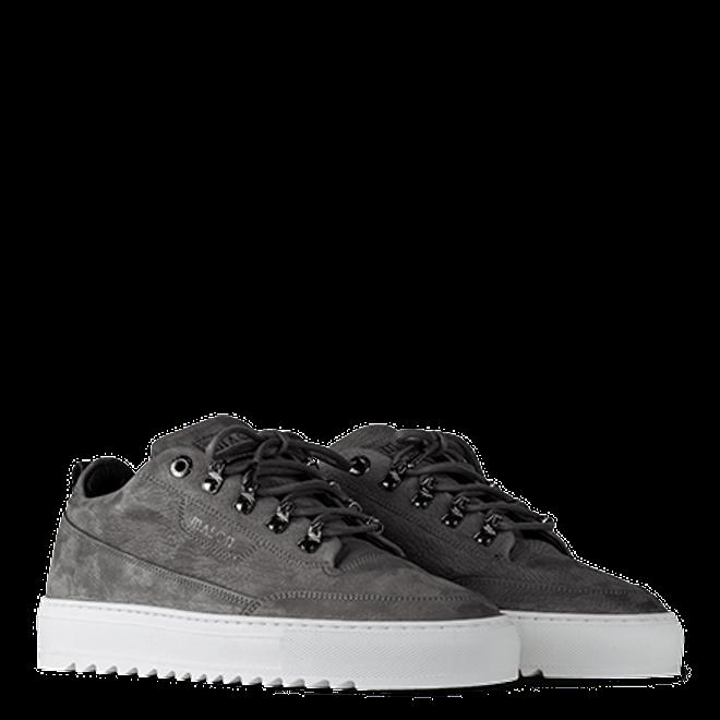 Mason Garments Torino - Cesare - Dark Grey-45