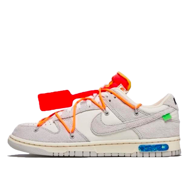 Nike Nike x Off-White Dunk Low Lot 31 (2021)