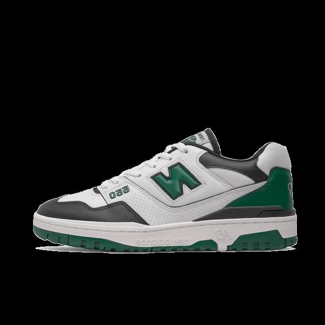 New Balance BB550LE1 'Green'