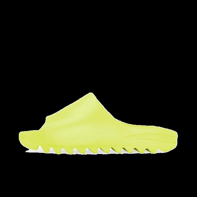 adidas Yeezy Slide 'Glow Green'