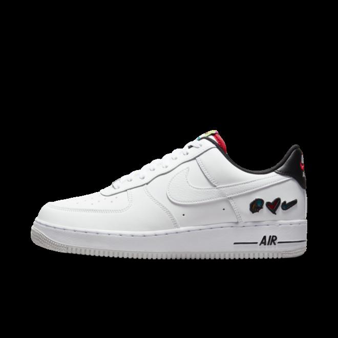 Nike Air Force 1 'Peace Love Swoosh'