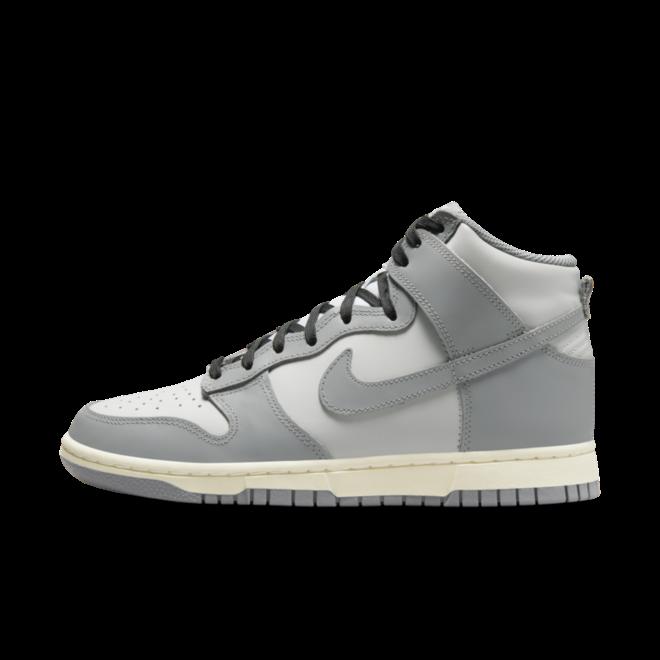 Nike Dunk High 'Grey Scale' DD1869-001