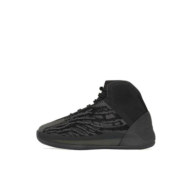 adidas Yeezy QNTM Kids 'Onyx' GX1318