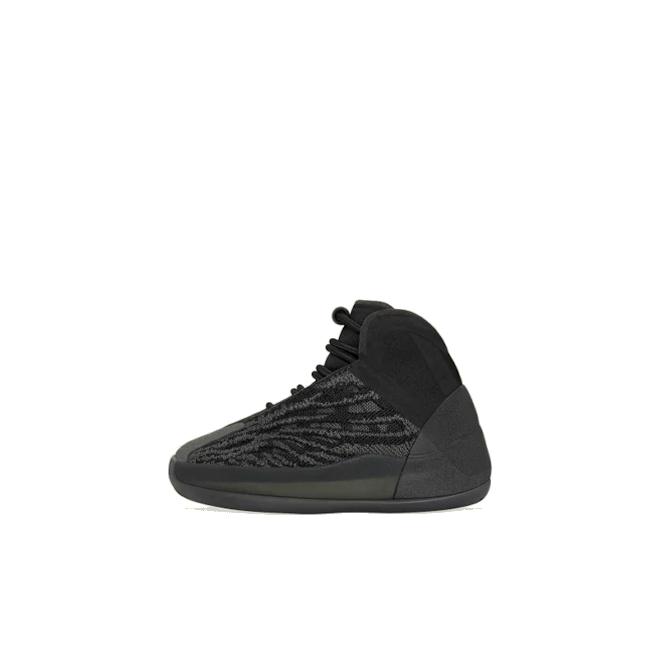 adidas Yeezy QNTM Infant 'Onyx'