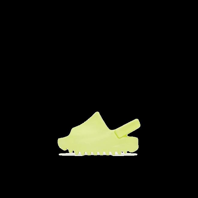 adidas Yeezy Slide Infant 'Glow Green'