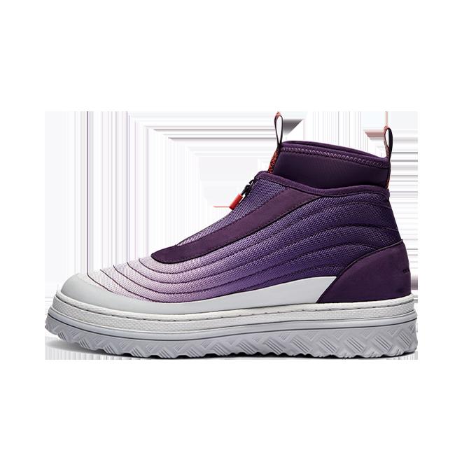 Paria X Converse Pro Leather X2 'Purple'