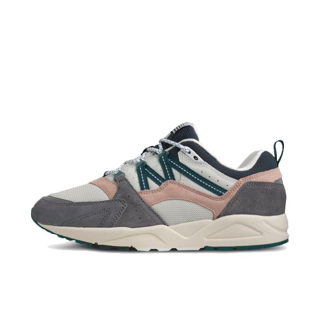 Karhu Fusion 2.0 'Frost Gray' - Legend Pack