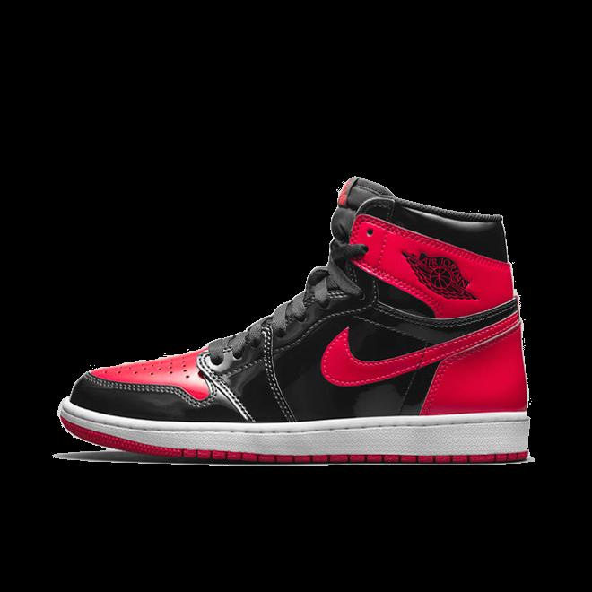 Air Jordan 1 OG 'Patent Bred' 555088-063