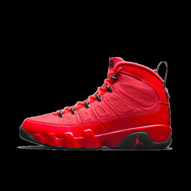 Air Jordan 9 'Chile Red' CT8019-600