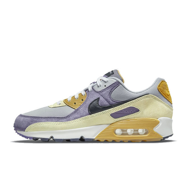 Nike Air Max 90 NRG 'Court Purple'