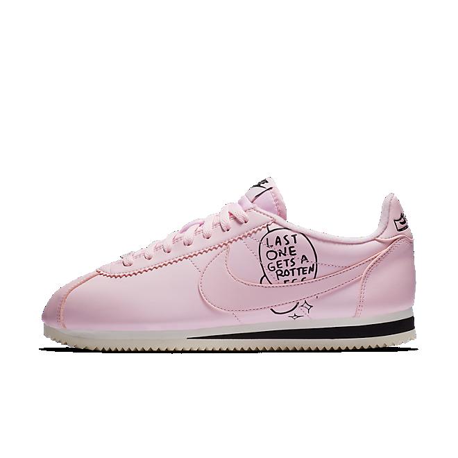 Nike Classic Cortez Pink Foam