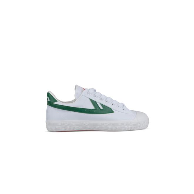 Warrior WB-1  White Green