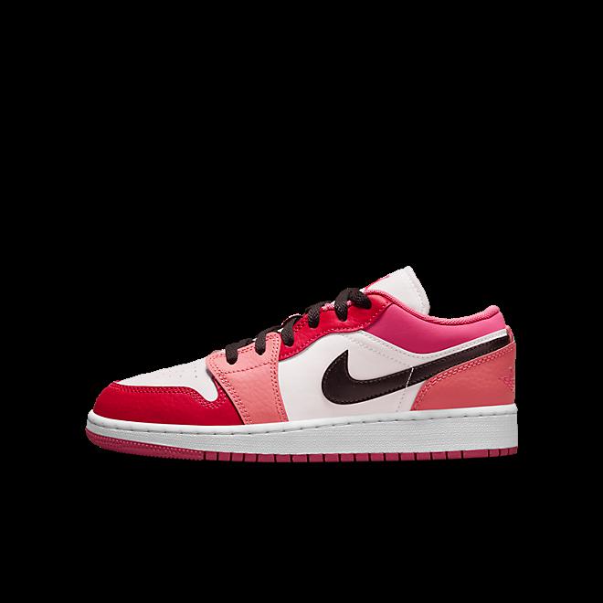 Air Jordan 1 Low 'Pinksicle'