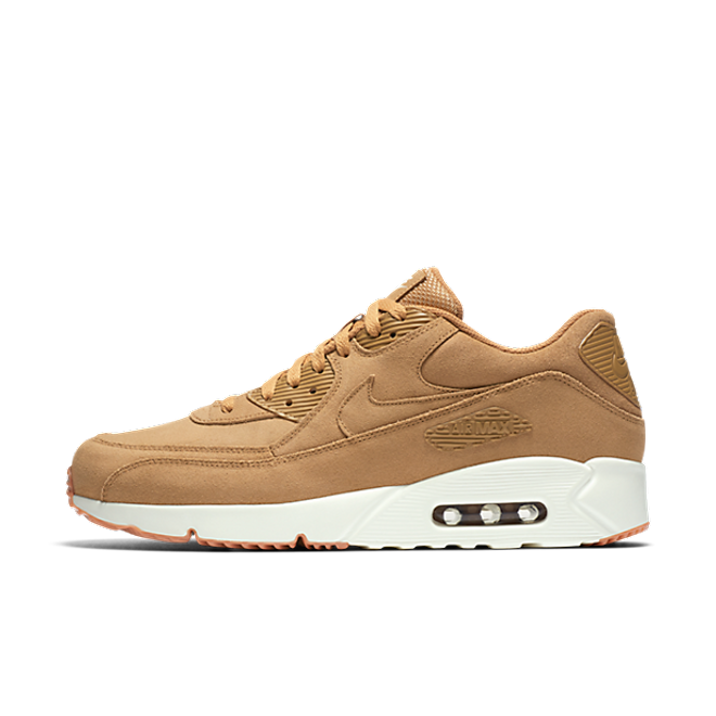 nike air max 90 ultra flax heren