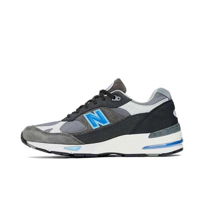 Run the Boroughs x New Balance 991