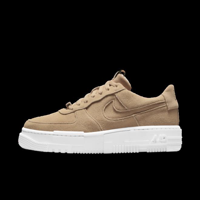 Nike Air Force 1 Pixel 'Hemp'