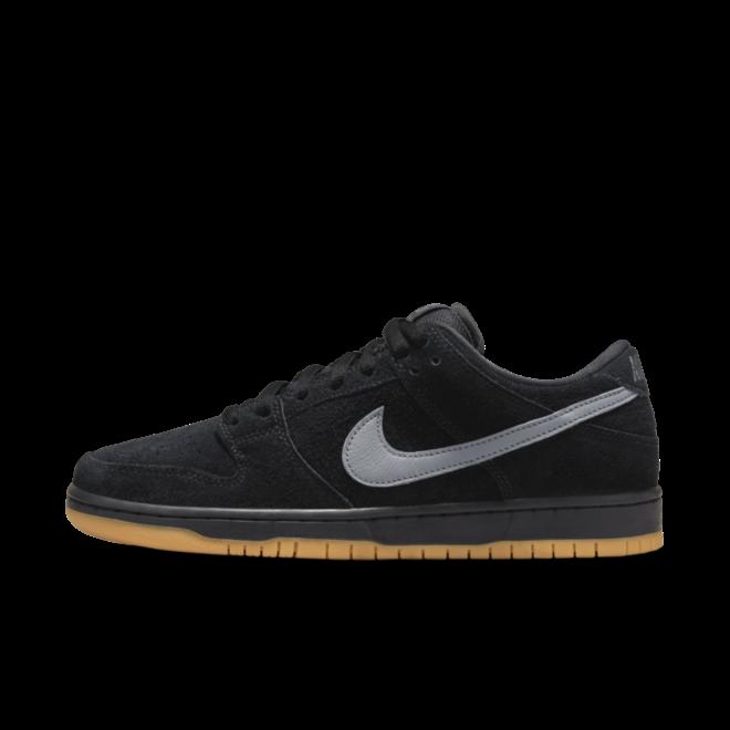 Nike SB Dunk Low 'Black'