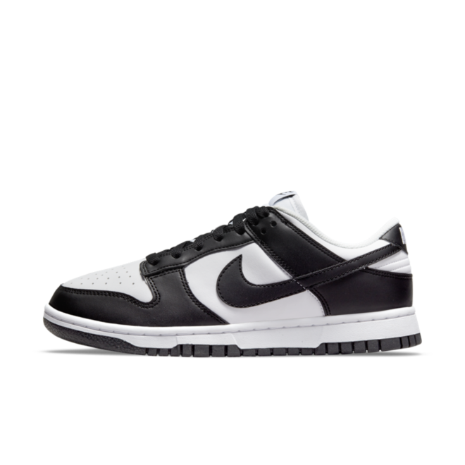 Nike WMNS Dunk Low Next Nature 'Black & White'
