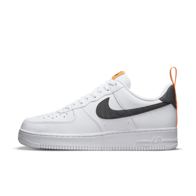 Nike Air Force 1 Low WT 'Reflective Swoosh' - White