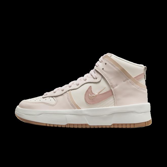 Nike Dunk High Rebel 'Soft Pink'