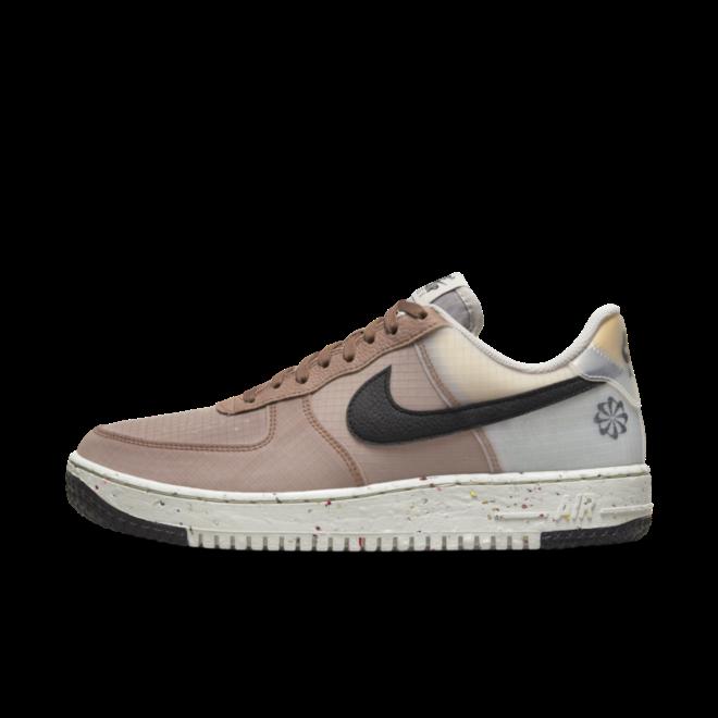 Nike Air Force 1 Crater 'Brown'