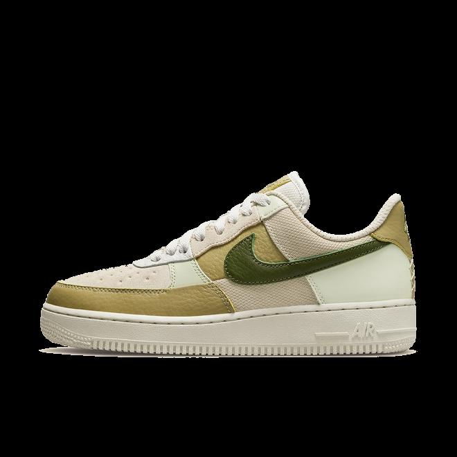 Nike Air Force 1 Scrap 'Rough Green'