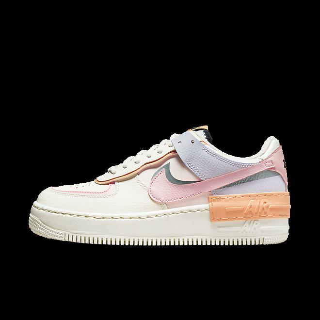 Nike WMNS Air Force 1 Shadow 'Pink Glaze'