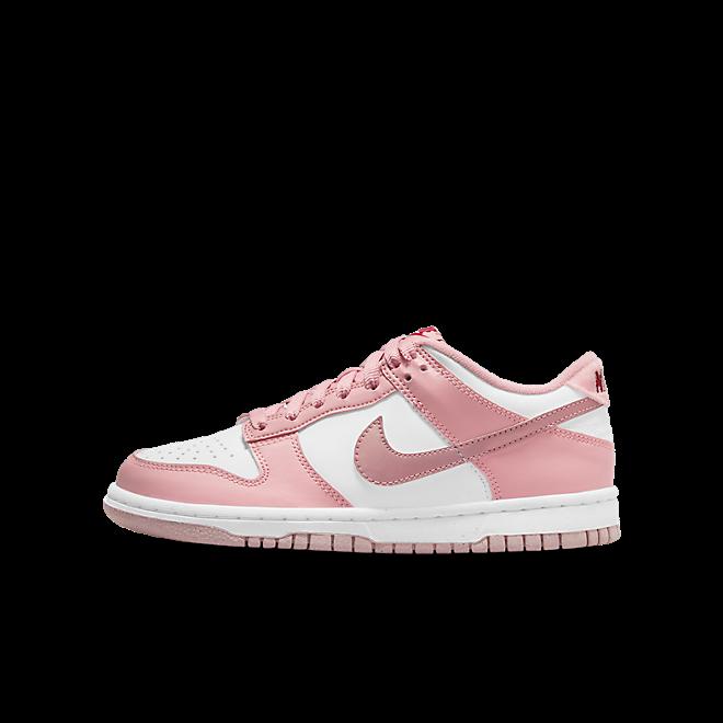 Nike Nike Dunk Low Pink Velvet (GS)