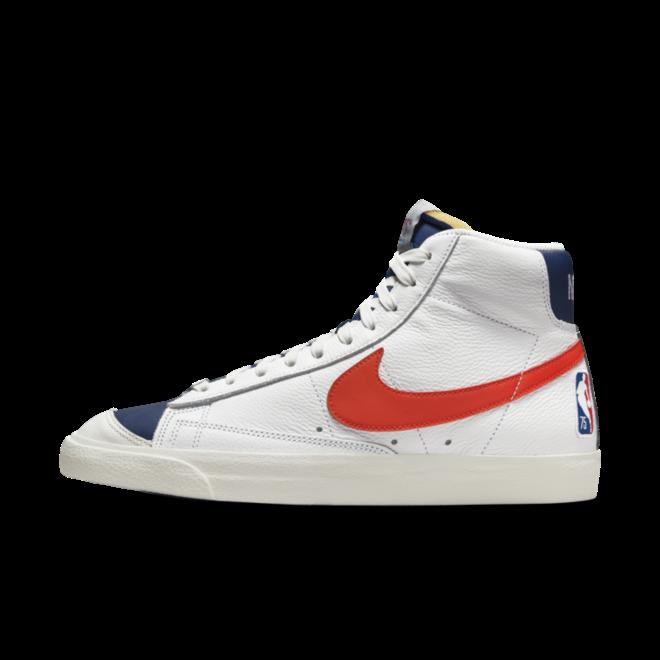 Nike Blazer Mid '77 EMB - NBA 75th Anniversary