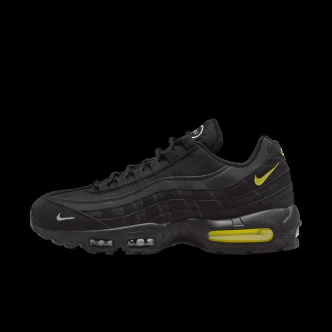 Nike Air Max 95 'Black/Yellow Strike'