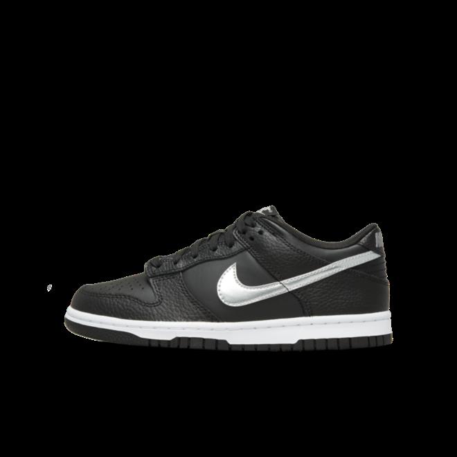 Nike Dunk Low GS 'Diamonds'