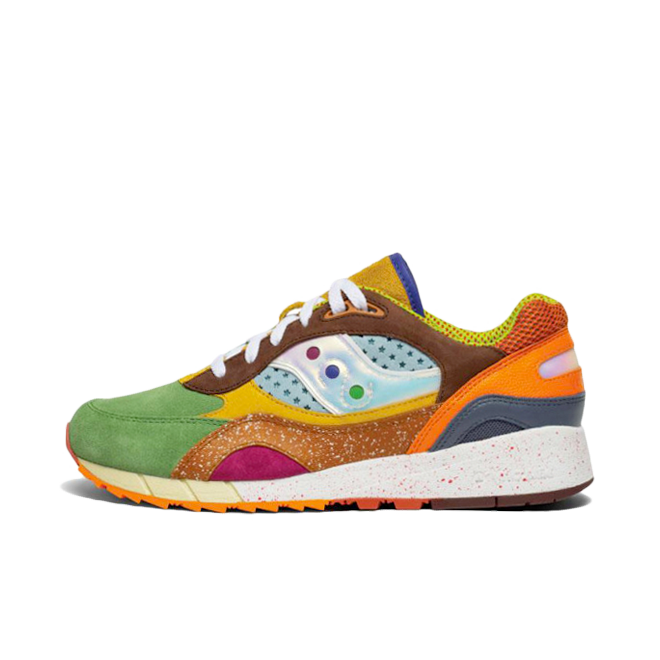 Saucony Shadow 6000 'Food Fight'