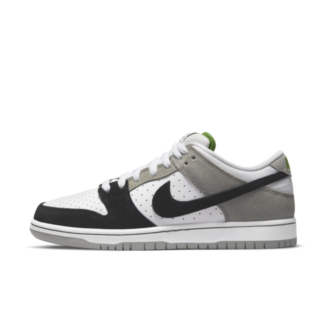 Nike SB Dunk Low 'Chlorophyll'