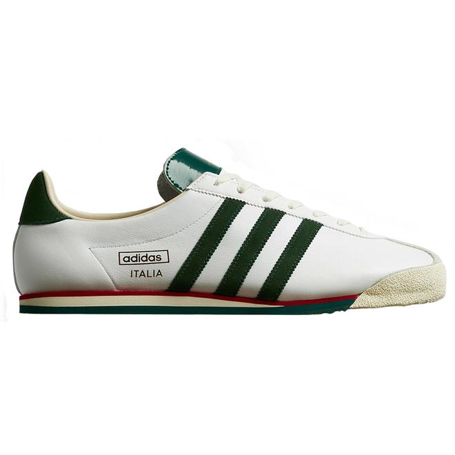 adidas Italia Spezial C.P. Company White Green