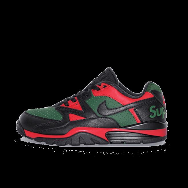 Supreme x Nike Cross Trainer Low 'Black'