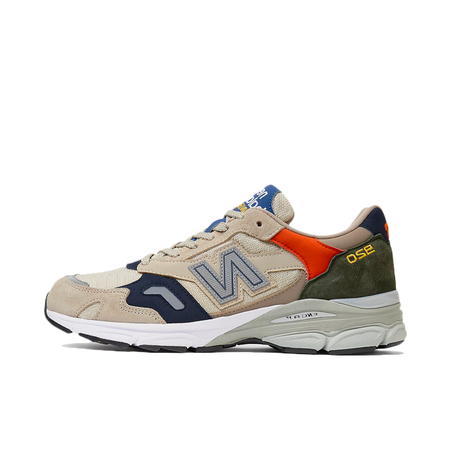 New Balance M920 'Sand' - Made In UK