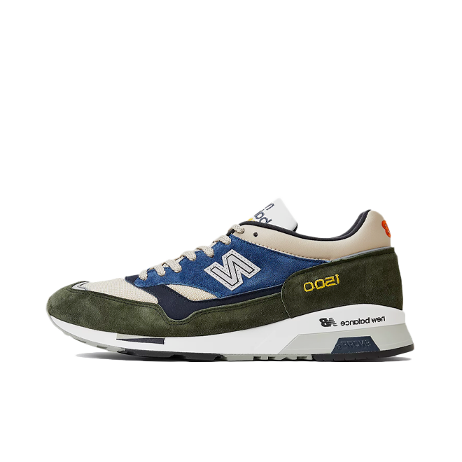 New Balance M1500 'Green' - Made In UK
