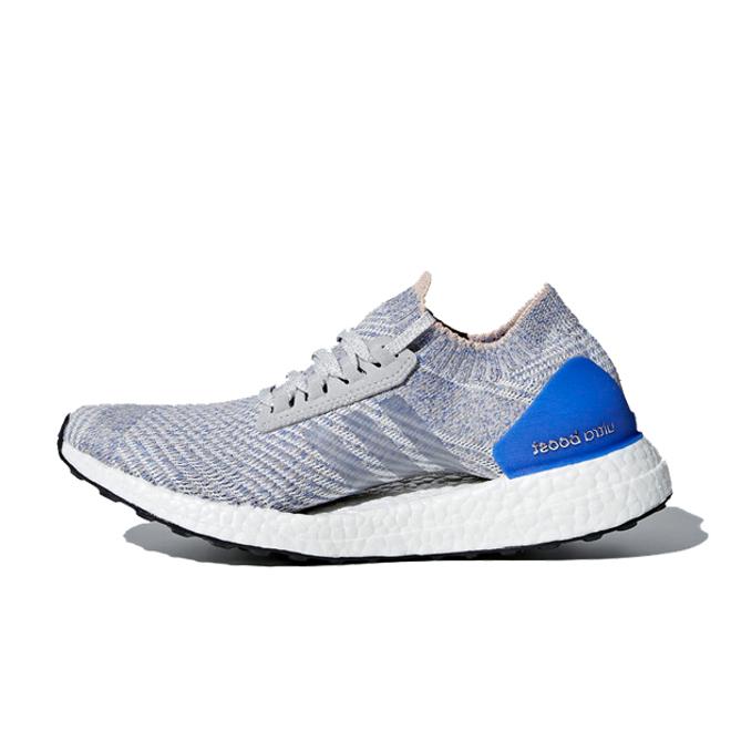 adidas Ultraboost X 'Grey Two'