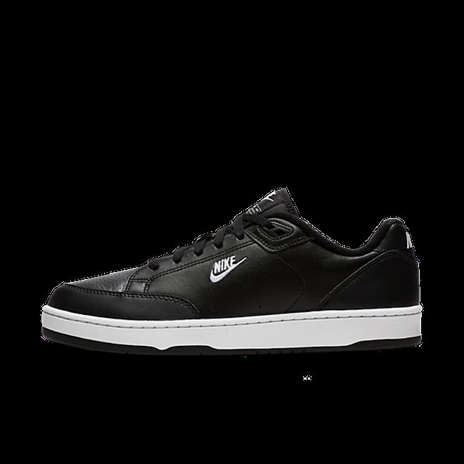 """Nike Grandstand II """"Black"""""""