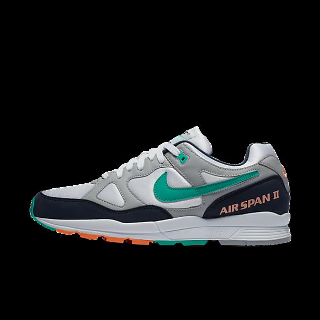 Nike Air Span II ' Grey Multi'
