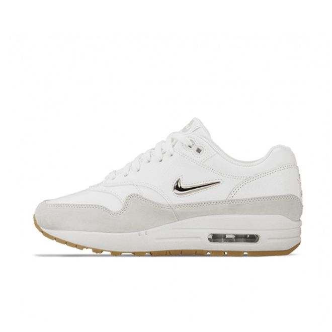 Muted BronzeSummit WhiteMetallic Gold Nike Air Max 1