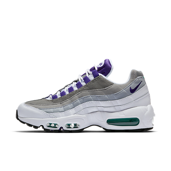 Nike Air Max 95 'Grape' | 307960 109